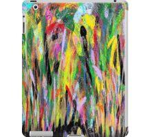 Wildflower Fire iPad Case/Skin