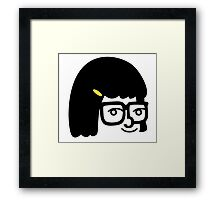 Lenny Belcher Framed Print