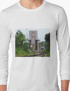 Remote Controlled Bridge Long Sleeve T-Shirt