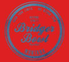 Bridger Bowl Ski Resort Montana Kids Clothes