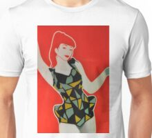 The coca cola advertisement outtake Unisex T-Shirt
