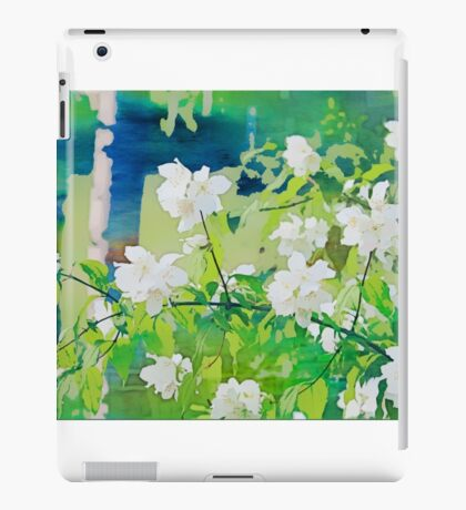 Belle Etoile iPad Case/Skin