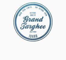 Grand Targhee Ski Resort Idaho Unisex T-Shirt