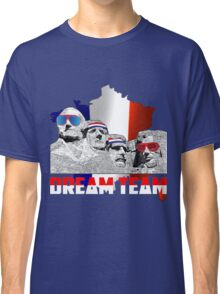 France Dream Team Classic T-Shirt