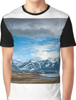 Beyond Horison Graphic T-Shirt