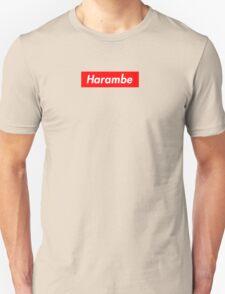 Vintage Harambe Unisex T-Shirt