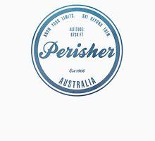 Perisher Ski Resot Australia Unisex T-Shirt