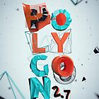 polygon by lokta