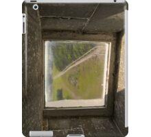Lighthouse Window iPad Case/Skin