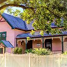 Australian Cottage Collection: Emily by wallarooimages