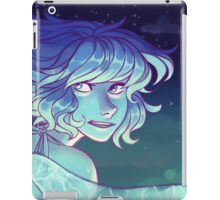 i guess i can see why you like it iPad Case/Skin