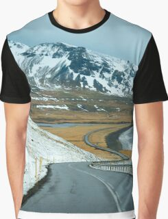 Open Road Graphic T-Shirt