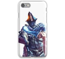 The Abyss Watchers iPhone Case/Skin