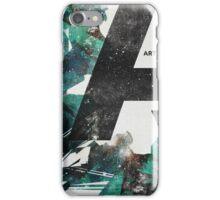 art zone iPhone Case/Skin