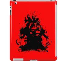 Power Up!!! iPad Case/Skin