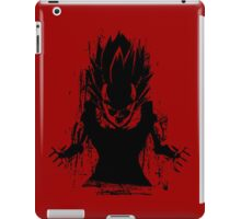 Angry Saiyan iPad Case/Skin