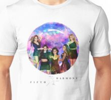 Fifth Harmony 7/27 Circle Unisex T-Shirt