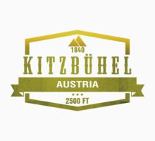 Kitzbuhel Ski Resort Austria Kids Clothes