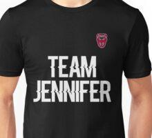 Team Jennifer Unisex T-Shirt