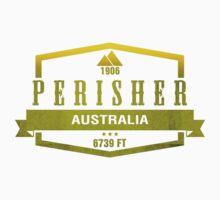 Perisher Ski Resot Australia by CarbonClothing