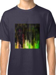 Neon painted goods Classic T-Shirt