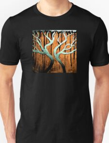 Dark Winter Unisex T-Shirt