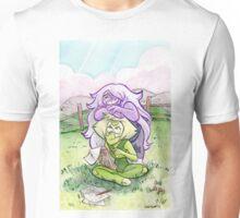Steven Universe - Amethyst and Peridot Unisex T-Shirt