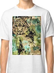 Big Cat Classic T-Shirt