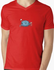 4th of July party! Mens V-Neck T-Shirt