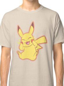 Pika Pikaa!! Classic T-Shirt