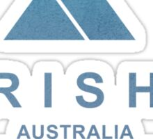 Perisher Ski Resot Australia Sticker