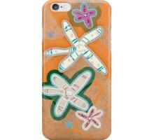 Starfish orange - iPhone iPhone Case/Skin