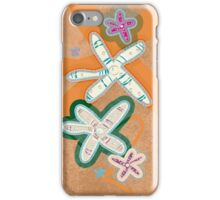 Starfish orange - iPhone iPhone Case/Skin