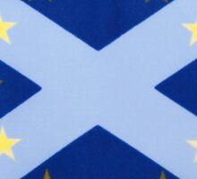 Scotland's Desire To Remain Sticker