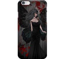 Blood Fey iPhone Case/Skin