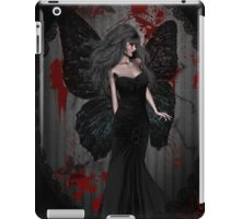 Blood Fey iPad Case/Skin