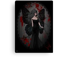 Blood Fey Canvas Print