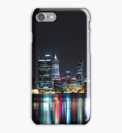 Perth - Western Australia iPhone Case/Skin