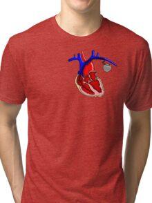Keep Up The Pace Tri-blend T-Shirt