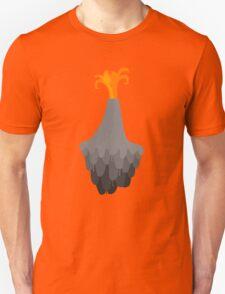 Volcano island Unisex T-Shirt