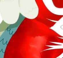 Elder dragon drampa Sticker
