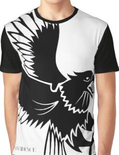 Soaring  With Confidence Graphic T-Shirt