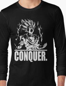 CONQUER (Gohan) Long Sleeve T-Shirt