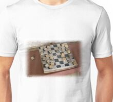 Checkers by Craft Unisex T-Shirt