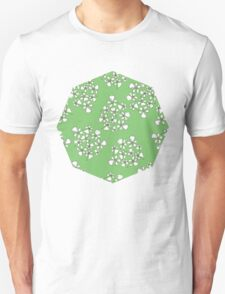 Cow Parsley Unisex T-Shirt