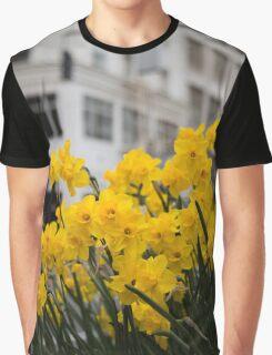 Portland Daffodils Graphic T-Shirt
