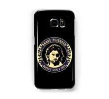 Snake Plissken (doesn't give a shit) Colour 3 Samsung Galaxy Case/Skin