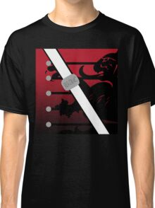 Boston Crusaders 2016 Classic T-Shirt