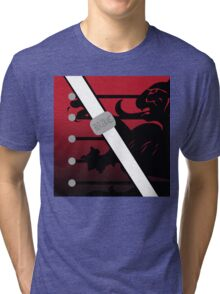 Boston Crusaders 2016 Tri-blend T-Shirt