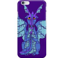 Puzzled Dragon iPhone Case/Skin